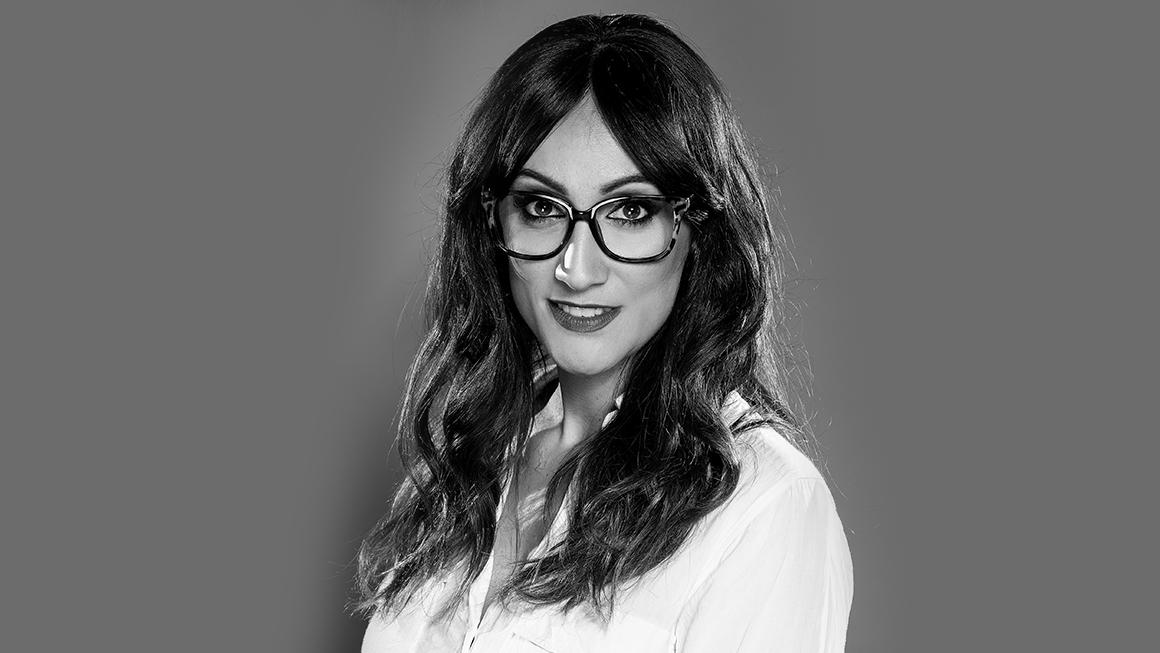 Ana Morgade Actriz