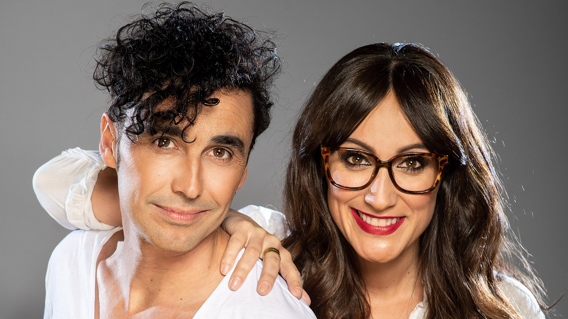 Conductas Alteradas Canco Rodríguez y Ana Morgade