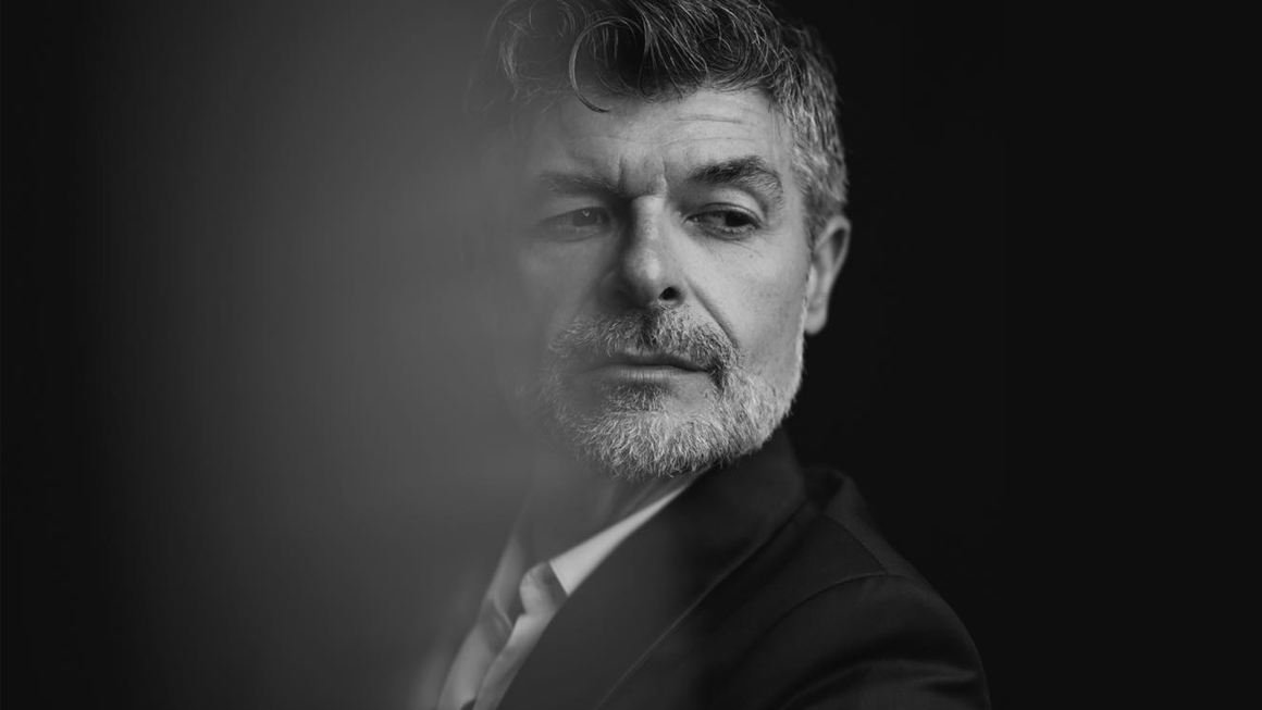 Nacho Guerreros. Actor