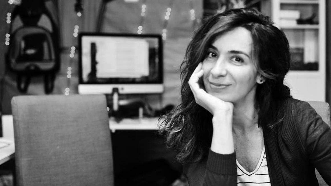 Olga Margallo Ayudante Dirección